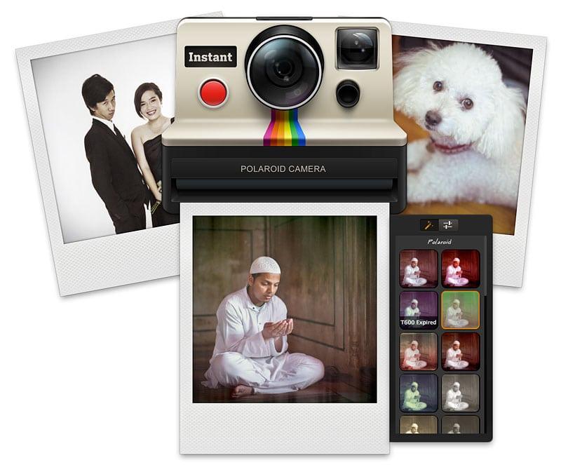 Instant The Polaroid App