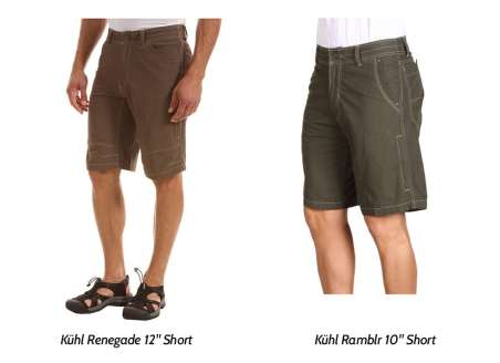 kuhl-short