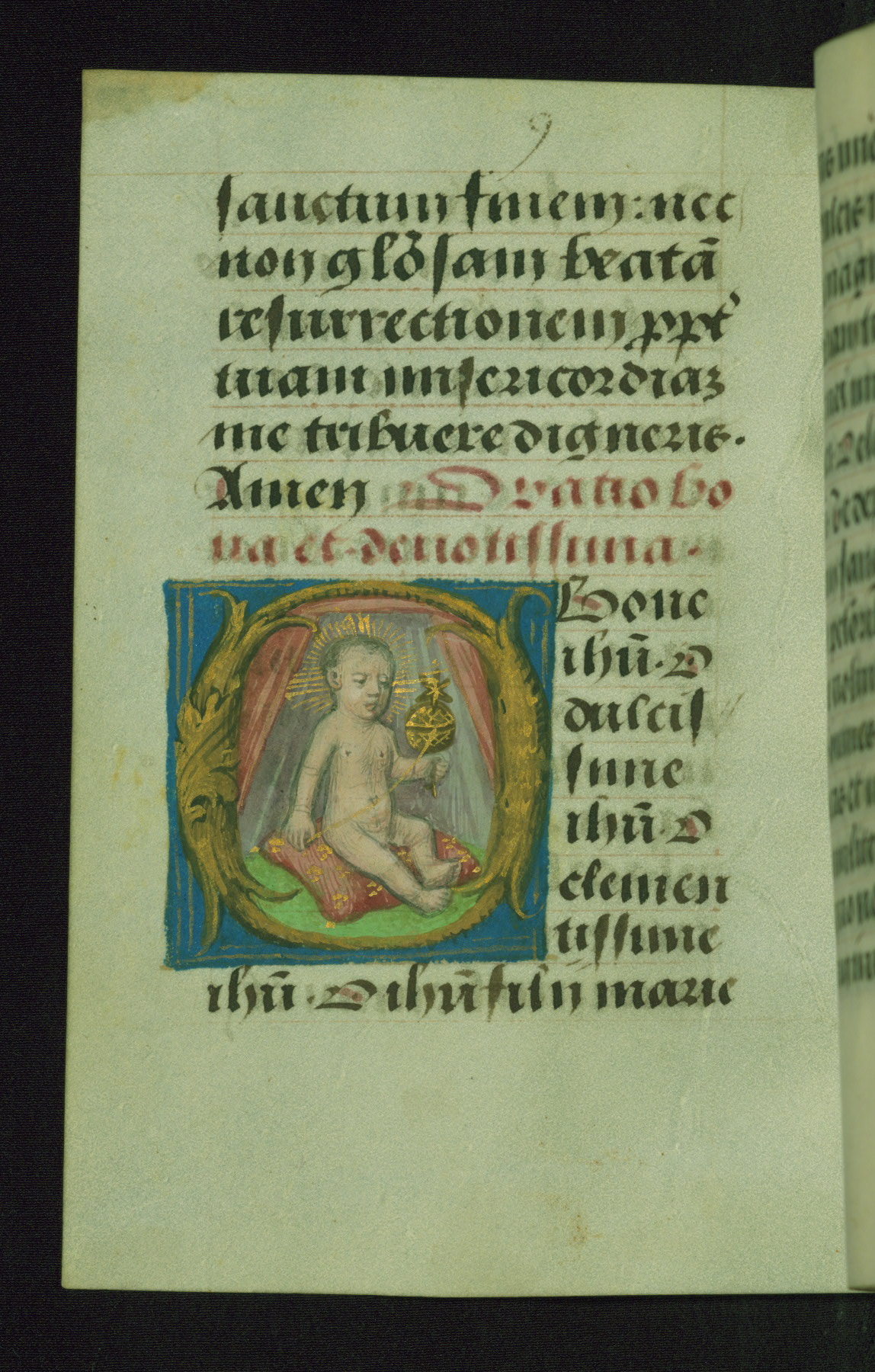 Prayer To St Apollonia