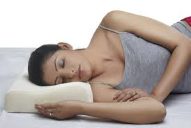 Pillows for side sleepers and back pain