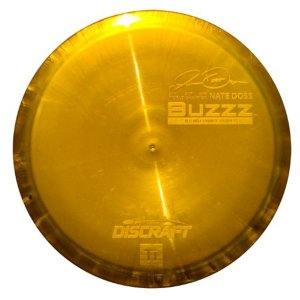Discraft Titanium Golf Disc