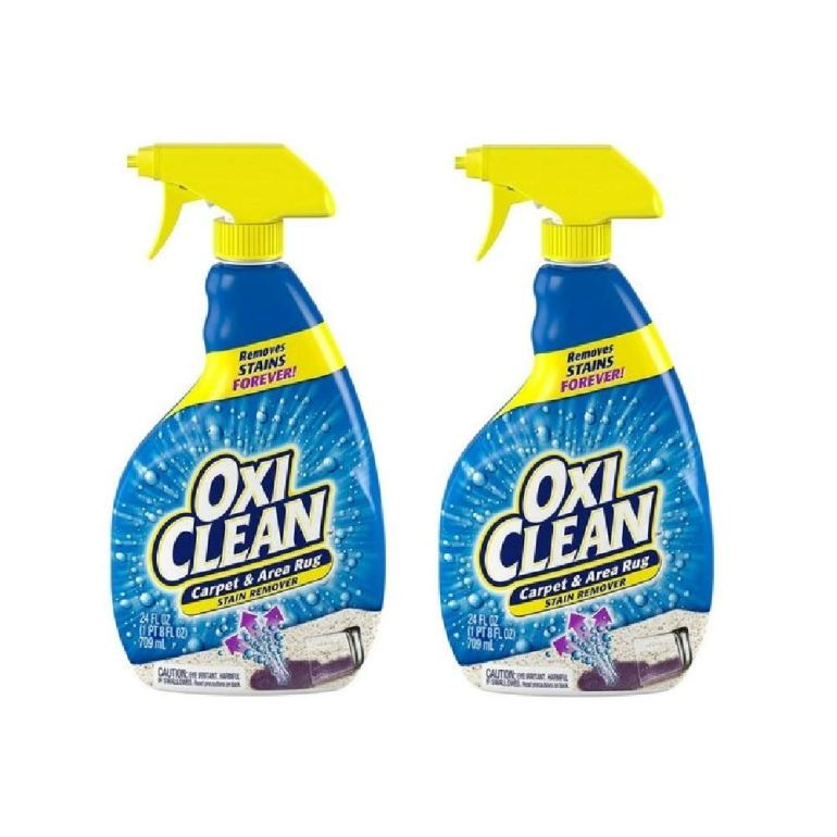 Is OxiClean an enzyme cleaner