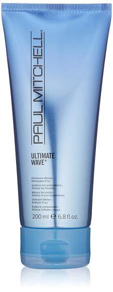 Paul Mitchell Ultimate Wave Cream