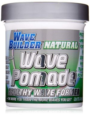 WaveBuilder Natural Wave Pomade