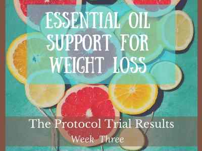 Update on Petrochemical Weight Loss Protocol – Week Three Results