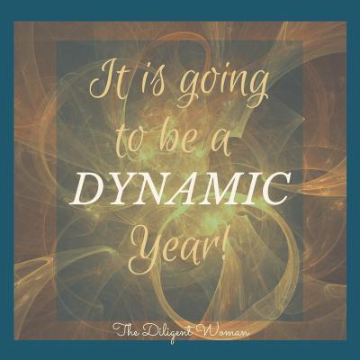 A Dynamic Year