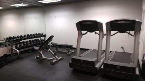 Health LA Treadmills