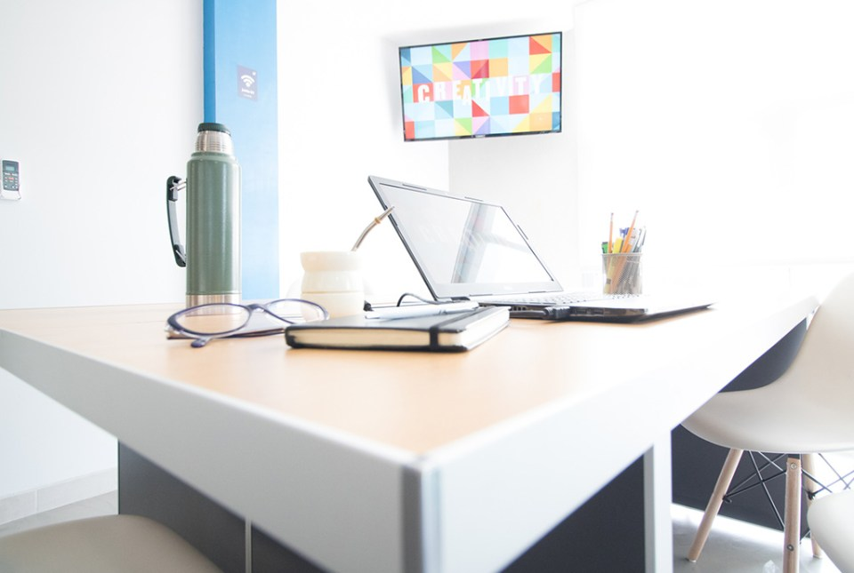 The best coworking spaces in Buenos Aires, Argentina for the entrepreneur on the go. #femaleentrepreneur #worklife #entrepreneur #TheDimpleLife