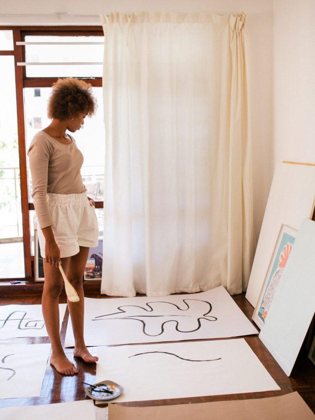 Screen Free Activities That Boost Creativity