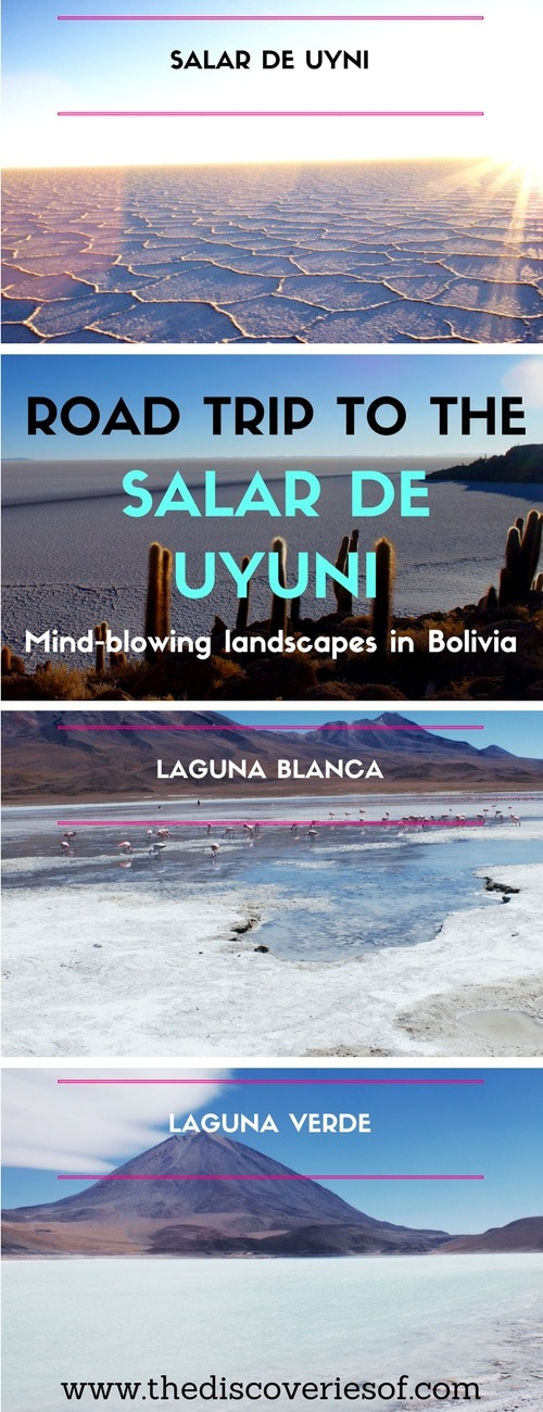 The Bolivia salt flats are one of the most amazing places to visit in South America. Take a four day trip from Tupiza to see incredible landscapes to top all travel bucket lists - ending with the world's largest salt flat. Read more.