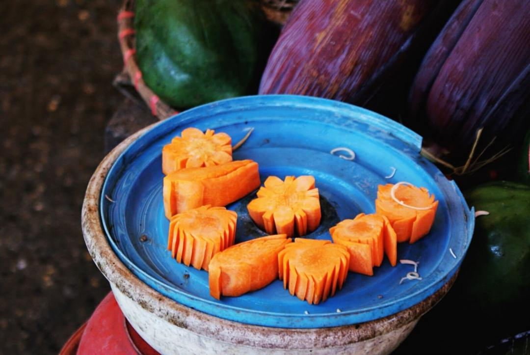 Travels in Vietnam, Cooking in Hanoi