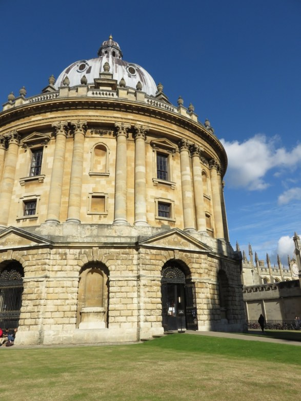24 Hours In Oxford: The Ultimate Guide For What to See, Do, Eat and Drink