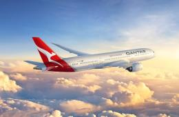 Qantas have just announced a new direct flight from London to Perth meaning reduced flight time for travel to Australia.