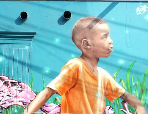 Lima is a hub of amazing street art - bright colourful pieces adorn the city's walls. Discover the best neighbourhood to check out Lima's street art... read more.