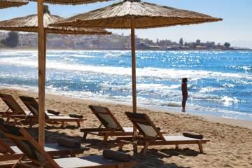 Luxury Hotel Openings 2017 - Domes Noruz Chania