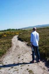 Walking in Islay