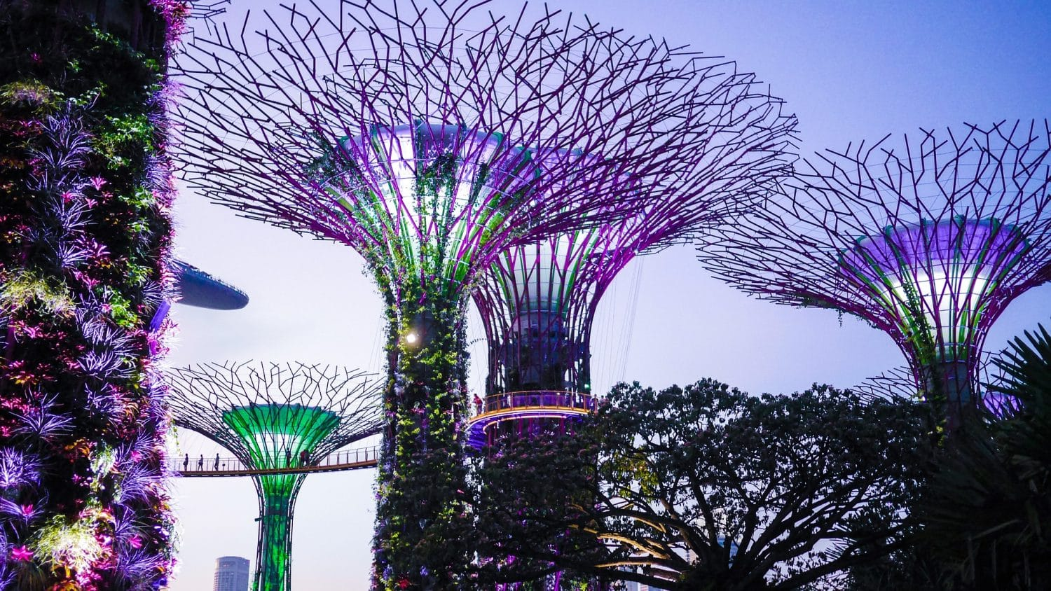 18 Cool Places in Singapore Secret Spots You Need to