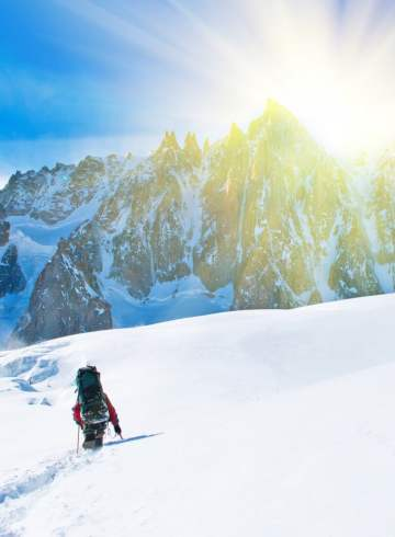 Mount Everest - Chinese to Build Resort near Tibetan Base Camp