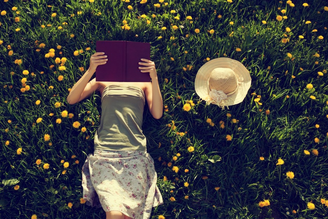 30 Incredible Books to Inspire Your Travels