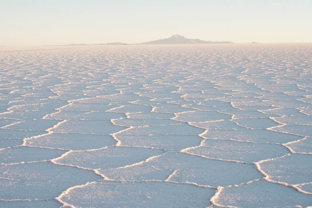 Salt Flats - One of the Best Amazing Things to do in Bolivia. Check out the other 12