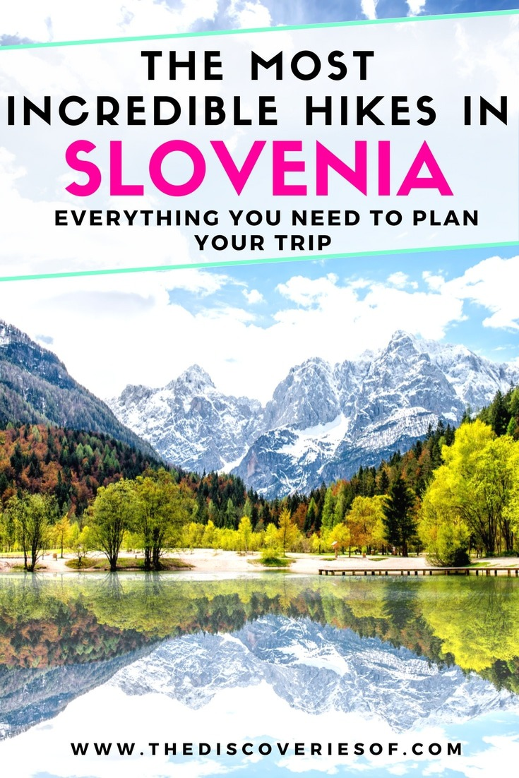 Slovenia is a lesser-discovered travel destination in Europe with world-class hiking through the Alps. Summer hikes vary from 1-day to 30-day expeditions and take in the country's amazing sights such Lake Bled, Julian Alps, Caves and Triglav. Read more.