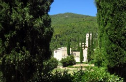San Pietro de Valle - one of the best things to do in Umbria