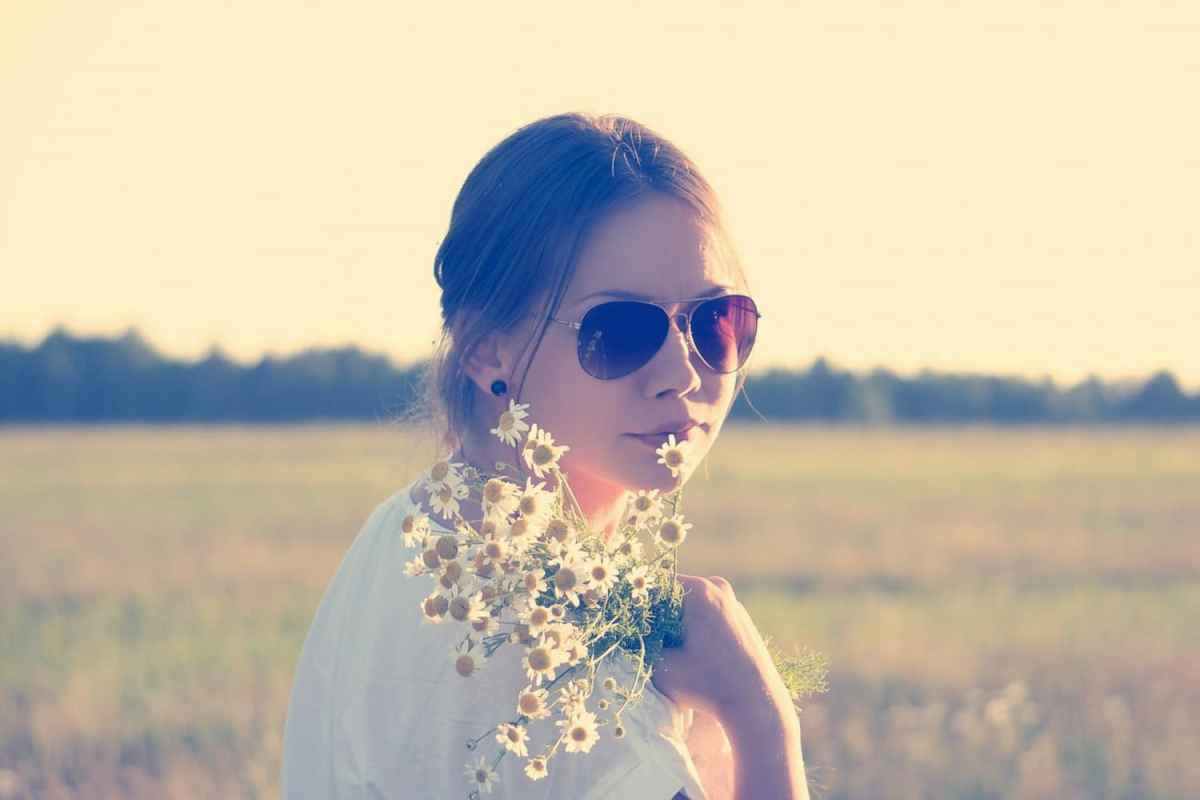 Sunglasses - Essential Festival Kit. Read the full list.
