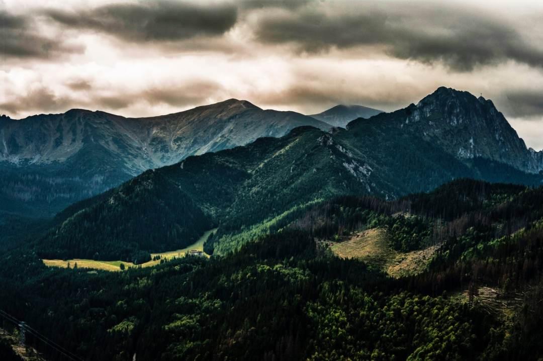 Tatra Mountains, Poland - Best Hikes in Europe