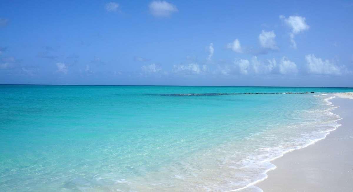 Turks & Caicos, Caribbean Paradise
