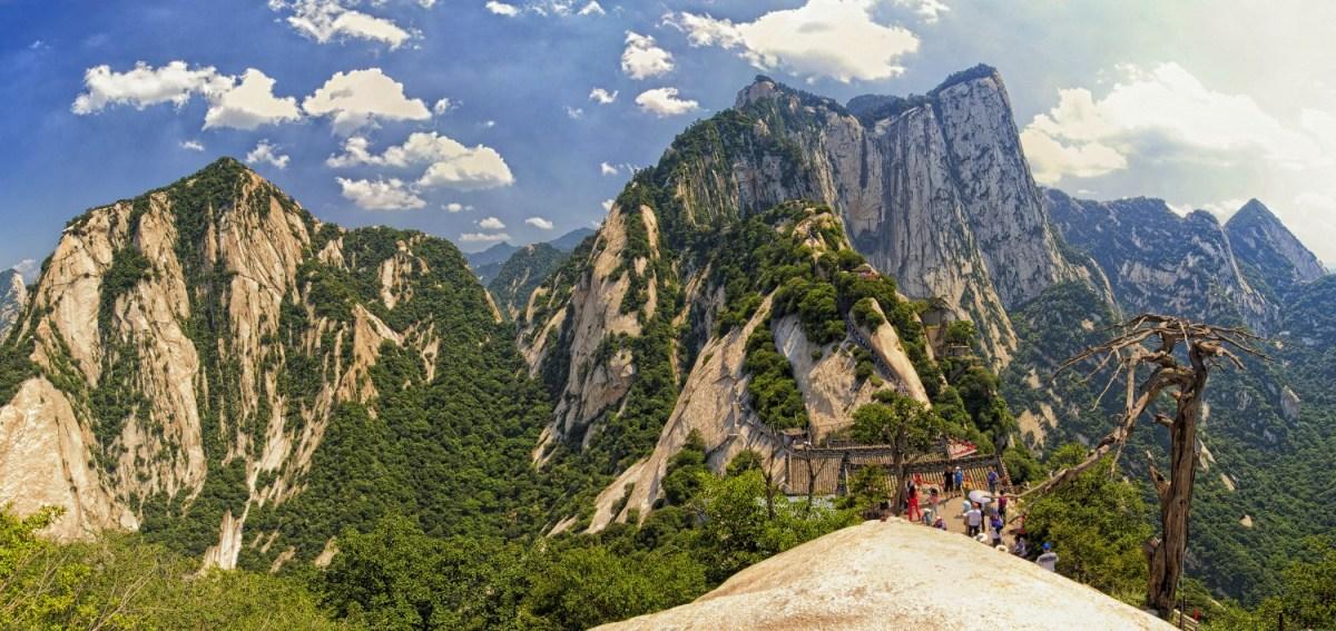 World's Most Dangerous Hike - Hua Shan