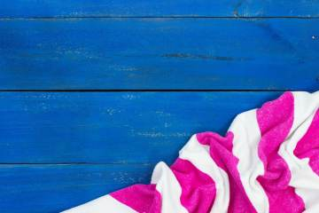 The Best Travel Towels and Microfibre Towels
