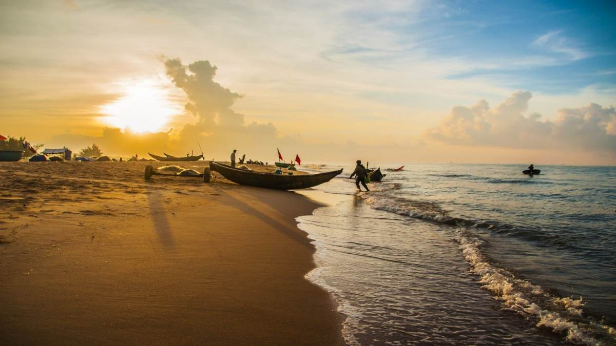 The Best Southeast Asia Travel Routes The Discoveries Of