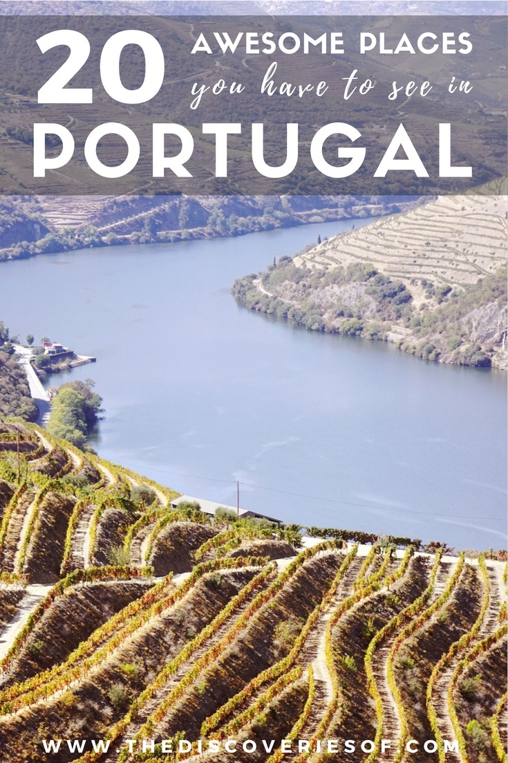 20 Cool Things to do in Portugal
