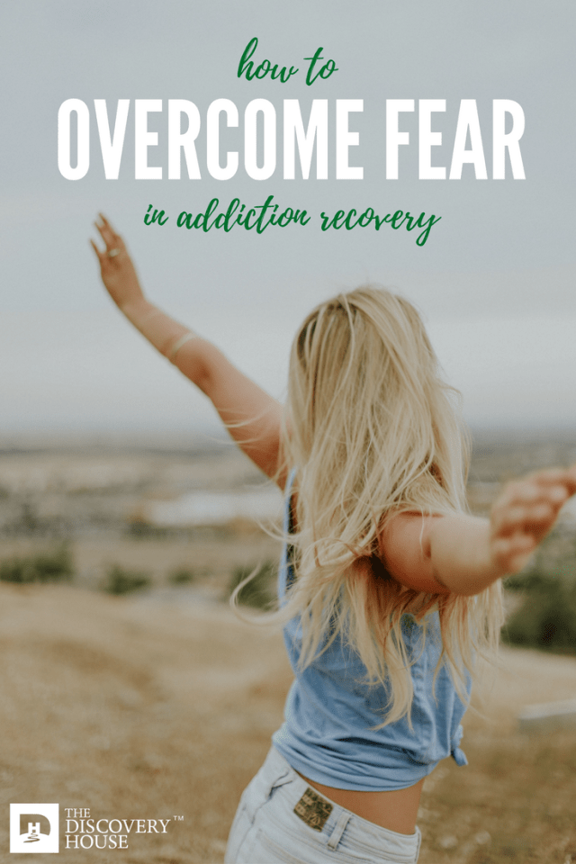 Fears in Recovery