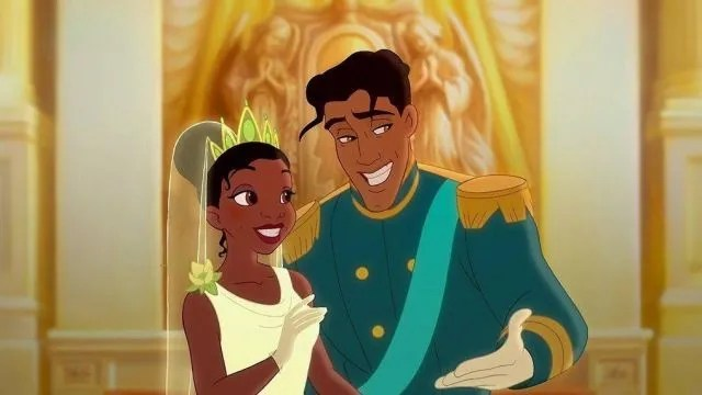 Why Doesn T Disney Have More Black Male Characters The Disney Movie Review