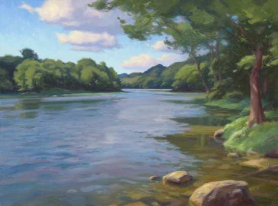 Caney Fork Drifting_small1