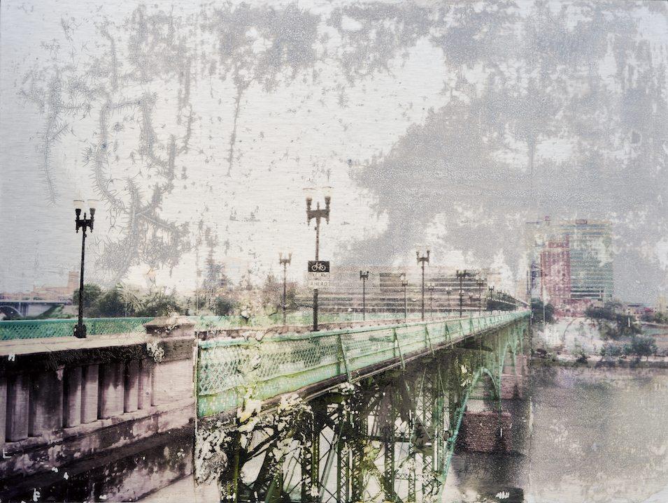 The District Gallery & Framery | Fine Art | Cinamon Dorr Airhart ...