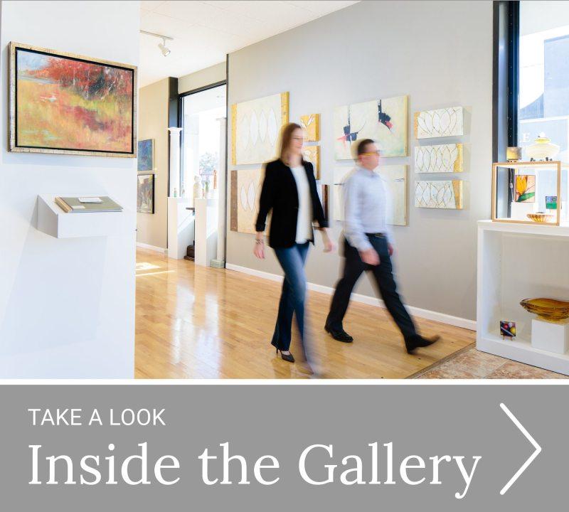 art gallery knoxville tn