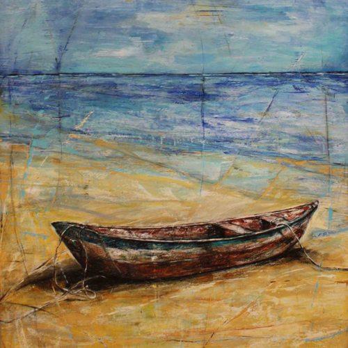 Marleen De Waele-De Bock: fine art paintings knoxville