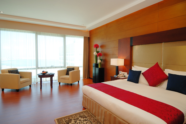 THE DIVA HOTEL JUFFAIR ACCOMODATIONS ROOMS KINGDOM OF BAHRAIN