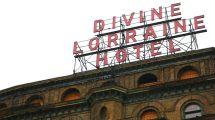Divine Lorraine Philadelphia Apartments