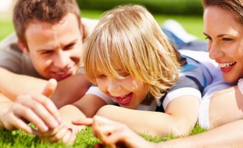 co-parenting uk