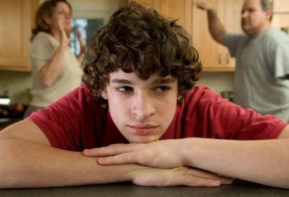 overcoming parental alienation