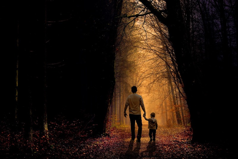 Co-parenting with a narcissist | Divorce Advice | The