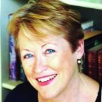 Penny Mansfield CBE Director of OnePlusOne