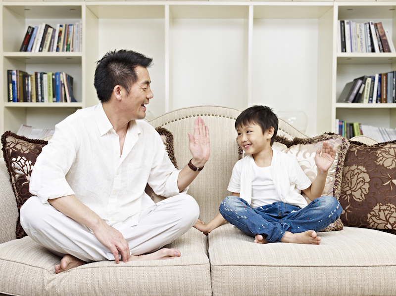 Co-parenting and Life after Divorce