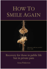 ANNA PINKERTON HOW TO SMILE AGAIN