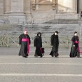 The Bishop, The Banker and the Divorce