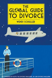 Wendi Schuller - Global Guide to Divorce