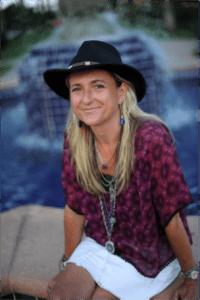 Lisa Boeck-Jenkins